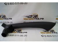 Шноркель Mitsubishi Delica L400 (Space Gear) 1998-2007 (PA4W, PA5W, PB4W, PB5W, PB6W, PC4W, PC5W, PD4W, PD6W, PD8W, PE6W, PE8W, PF6W, PF8W) SML400A