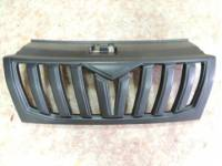 Накладка (решетка) радиатора Патриот (Прадо) 3163-8401014