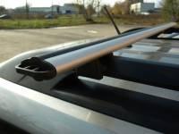 Поперечины релингов ТП на УАЗ Патриот (аэродинамические)