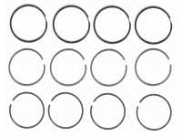 Кольца поршневые 101,0 (Кострома) (421.1004024-Р5)